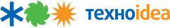 ТехноIdea Логотип