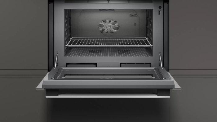 Компактная встраиваемая микроволновая печь с функцией добавления пара Neff C1APG64N0