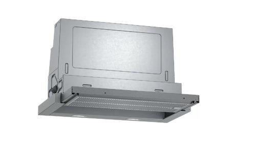 Встраиваемая вытяжка с выдвижным экраном Neff D46ED52X1