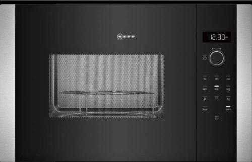 Встраиваемая микроволновая печь Neff HLAGD53N0