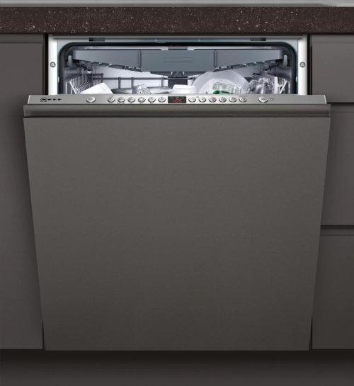 Встраиваемая посудомоечная машина Neff S513F60X2R