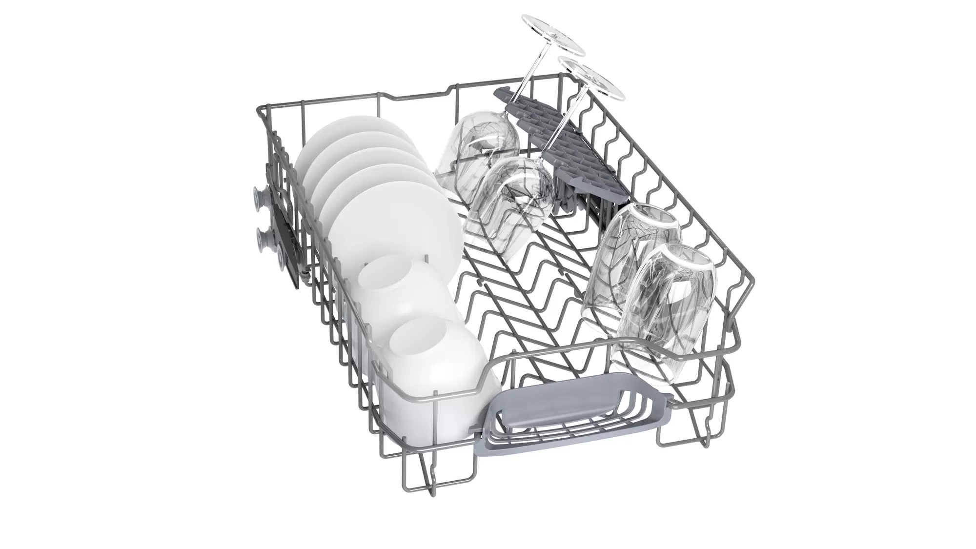 Встраиваемая посудомоечная машина Neff S855HMX70R