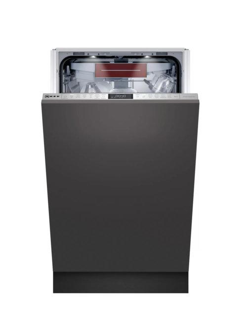 Встраиваемая посудомоечная машина Neff S889ZMX60R
