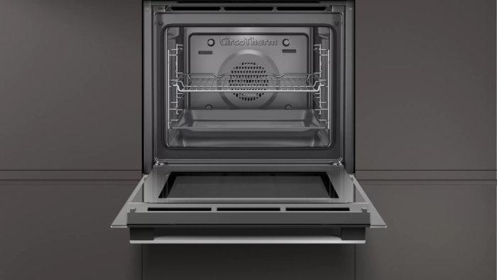 Встраиваемый электрический духовой шкаф Neff B1ACE0AN0R