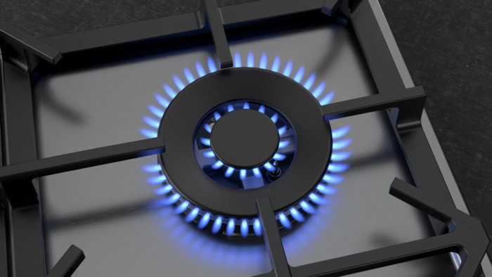 Газовая варочная панель Neff T26DA59N0