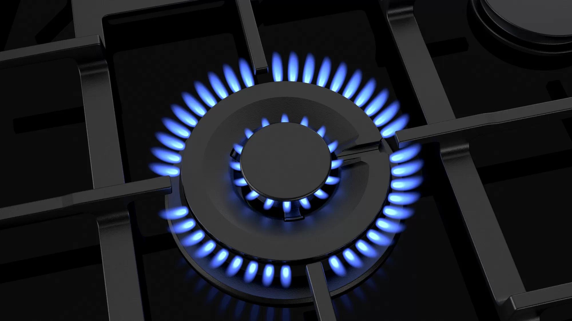 Газовая варочная панель Neff T27TA69N0