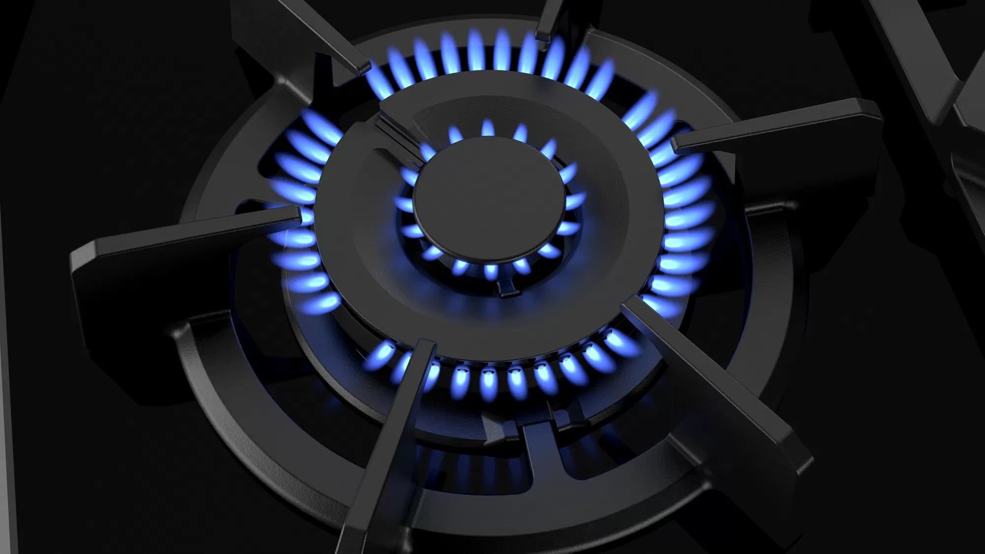 Газовая варочная панель Neff T29TA79N0