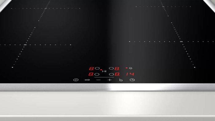 Индукционная варочная панель Neff T36BB40N0