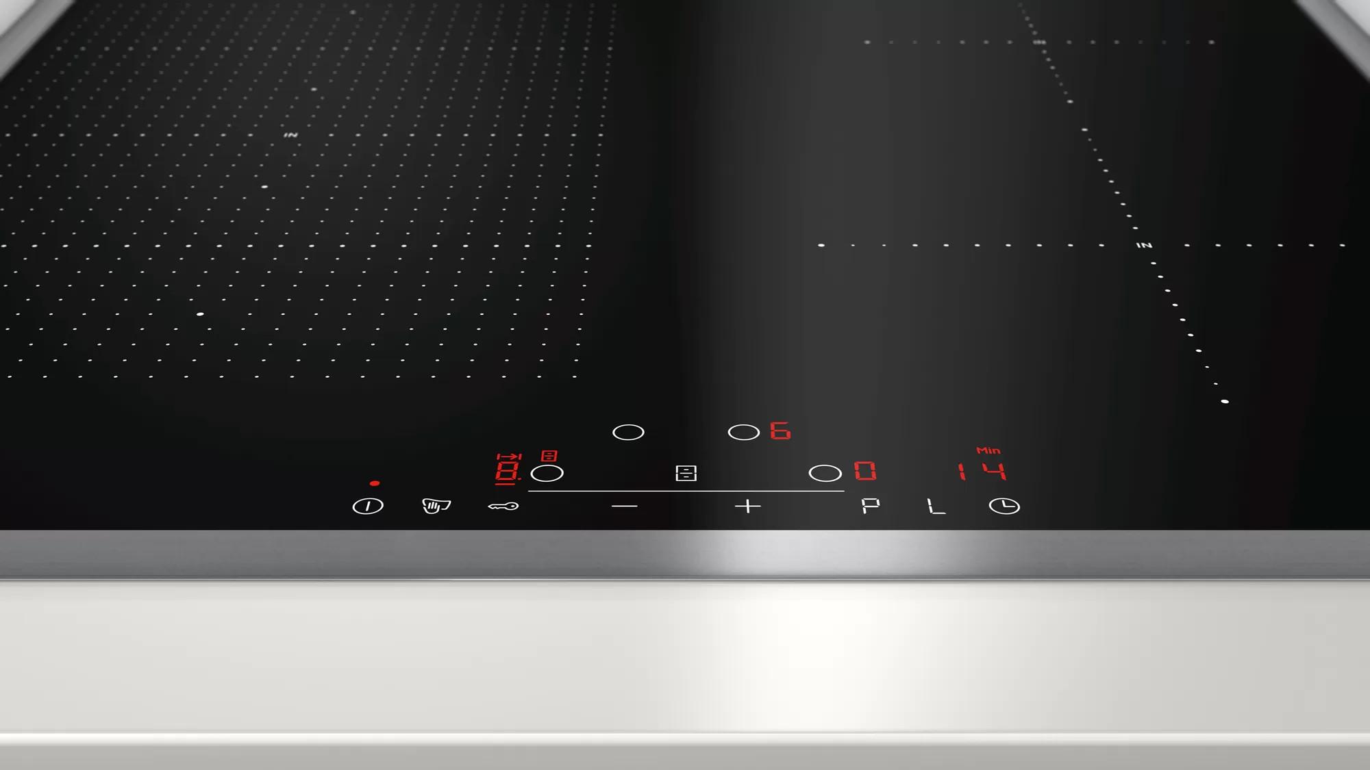 Индукционная варочная панель Neff T56BD50N0