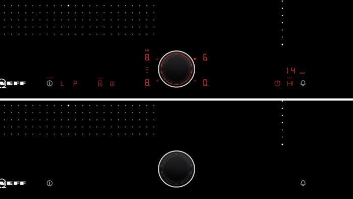 Индукционная варочная панель Neff T56TS51N0